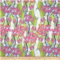 Tina Givens Feather Flock Flower Power Apple