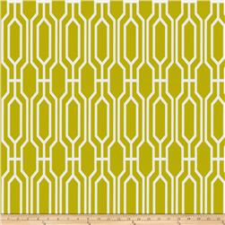 Covington Harland Acid Green Fabric