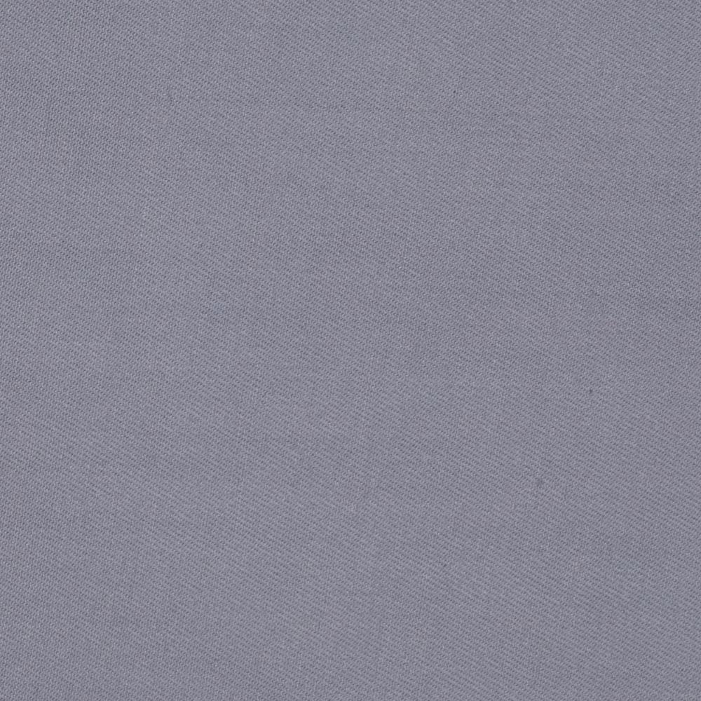 Poly/Cotton Twill Grey