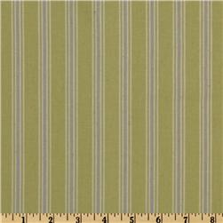 Premier Prints Trey Stripe Reed/Natural