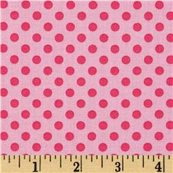So Sweet Love Dots Pink