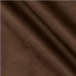 Harper Home Carolin Suede Chocolate