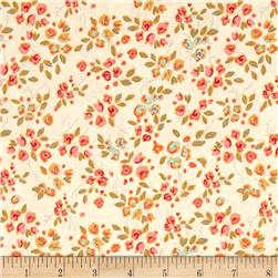 Riley Blake Chatsworth Bloom Cream