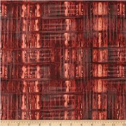Judy Niemeyer's Reclaimed West Weathered Wood Bright Rust