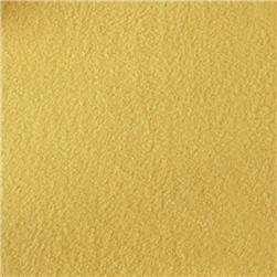 WinterFleece Micro Chamois Light Yellow