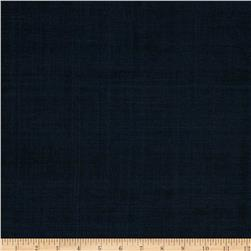 Fabricut Mulberry Silk Navy