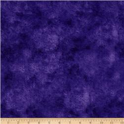 "118"" Wide Leather Texture Purple"