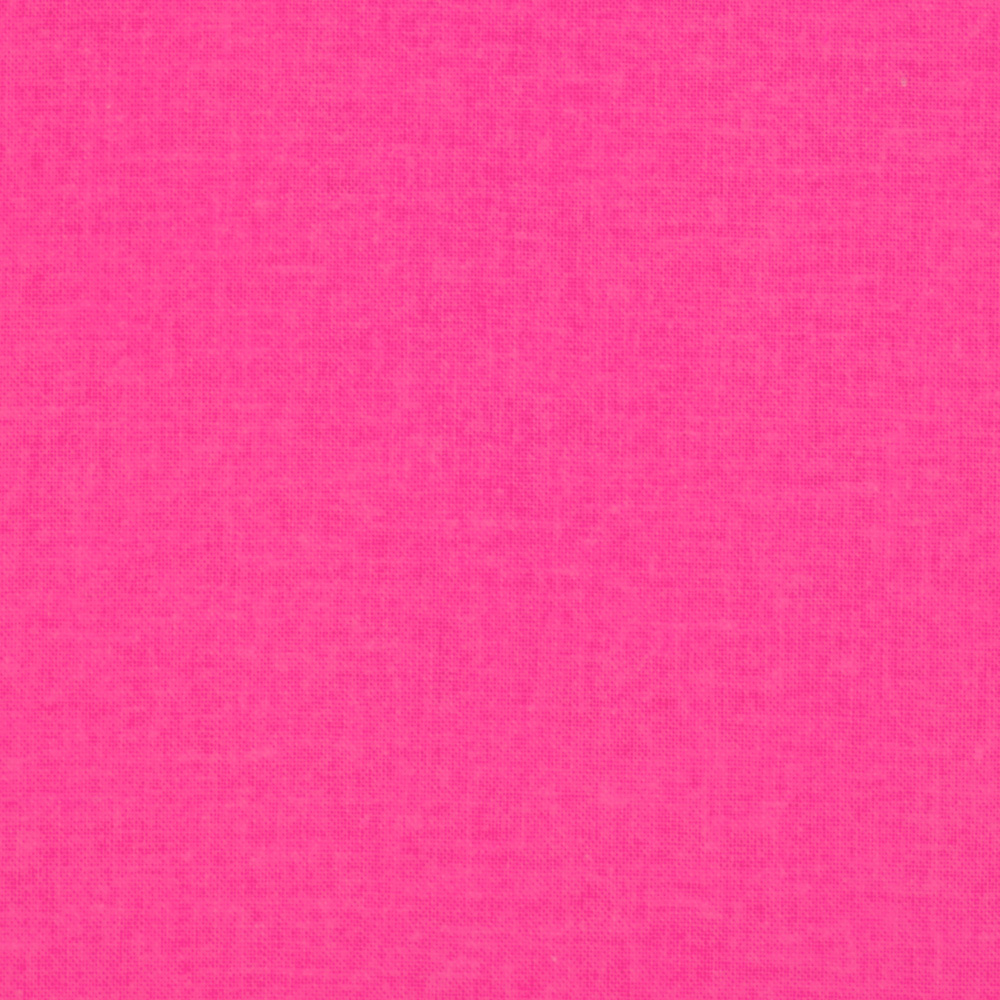 Riley Blake Neon Pink Fabric