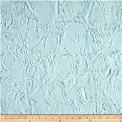 Minky Hide Soft Cuddle Sea Glass