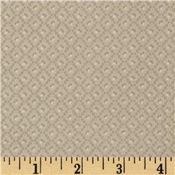 Penny Rose Classics Diamonds Beige