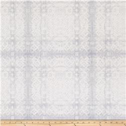 Fabricut 50088w Minna Wallpaper Blue Bird 02 (Double Roll)