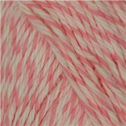 Lily Sugar'n Cream Twists Yarn (20420) Rose Twists