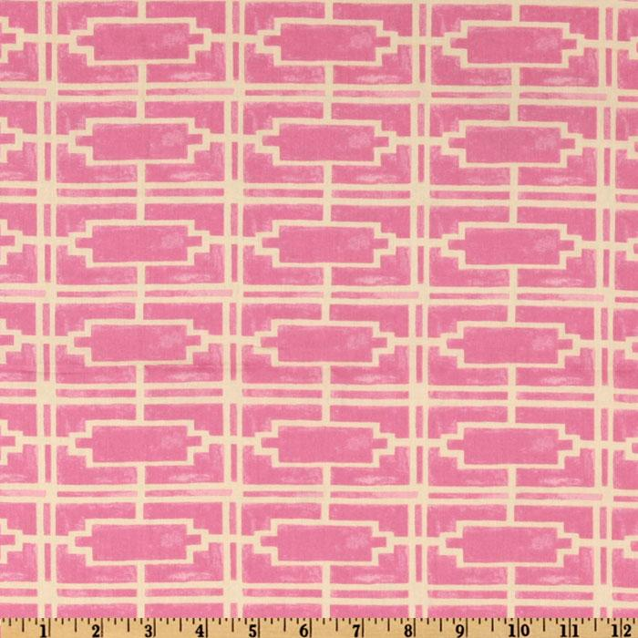Haven's Edge Walls Pink