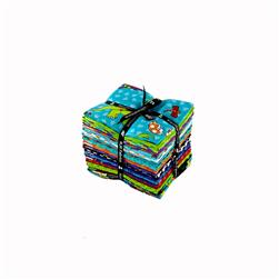 Dino Daze Fat Quarter Bundles