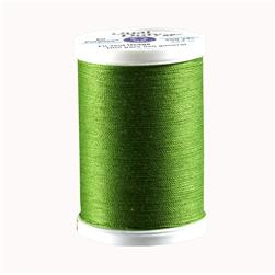 Coats & Clark Dual Duty XP 250yd Bright Apple
