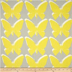 Jennifer Adams Home Chambord Butterfly Jonquil