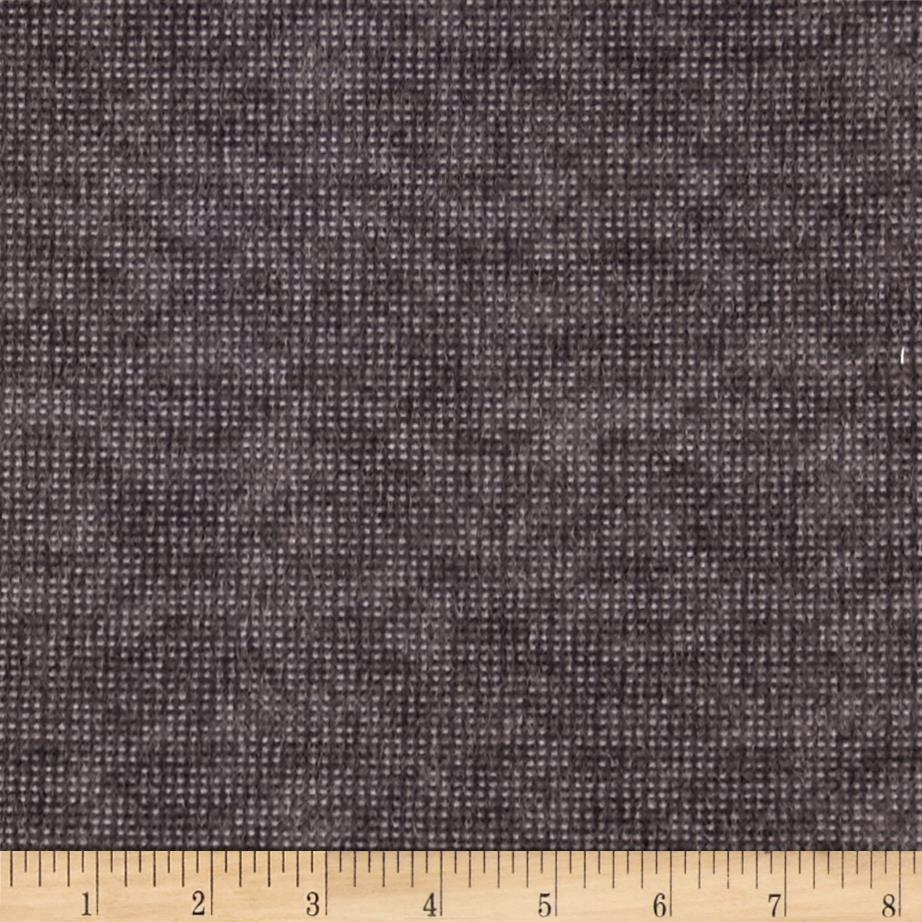 Flannel Dit Dot Steel Gray