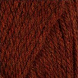 Lion Brand Wool-Ease Chunky Yarn (135) Spice