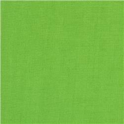 Cotton Supreme Solids Clover