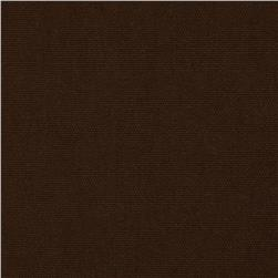 Premier Prints Dyed Solid Village Brown Fabric