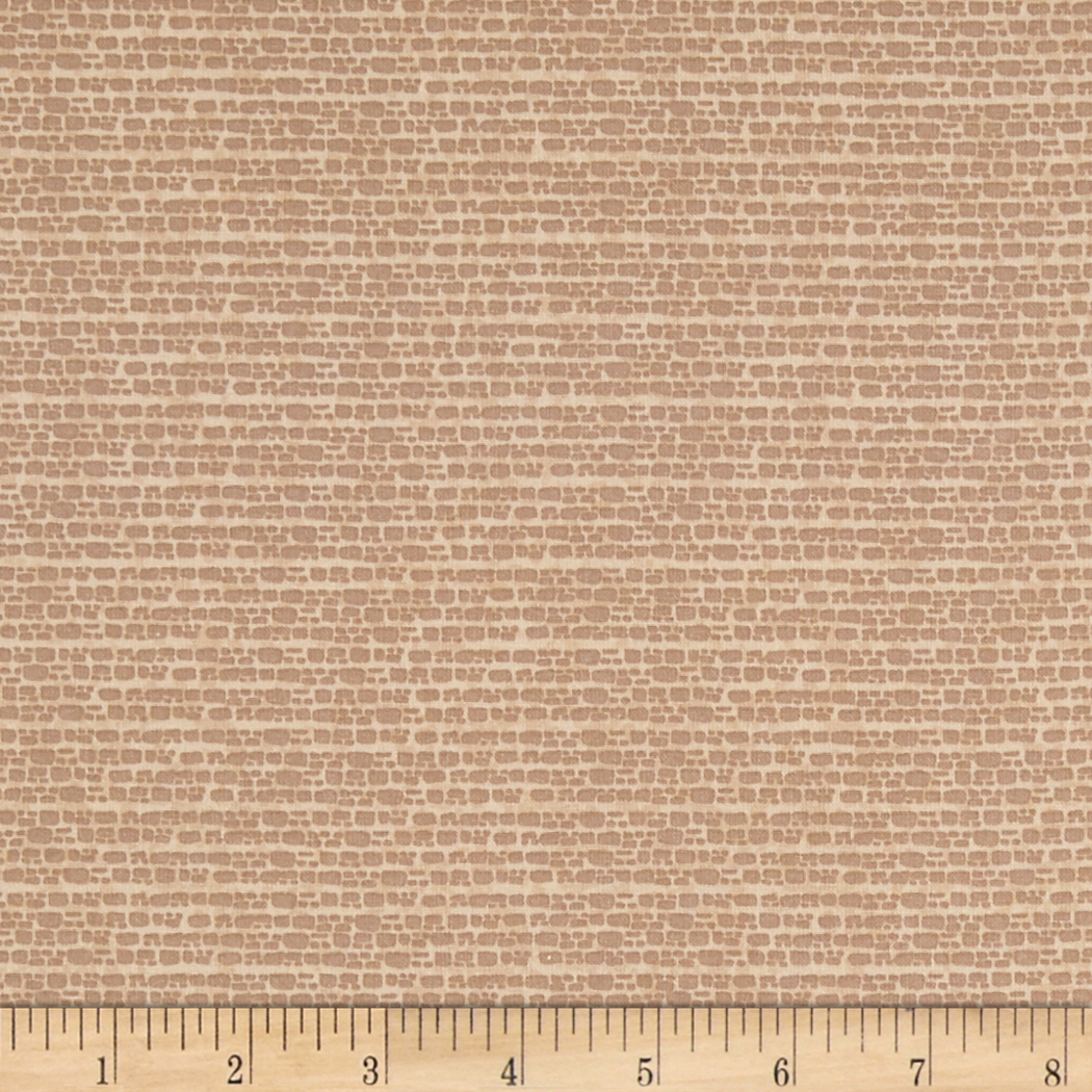 INOpets.com Anything for Pets Parents & Their Pets Lecien Sweet Garden Of Mine Garden Wall Tan Fabric