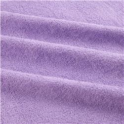 Terry Cloth Cuddle Lilac