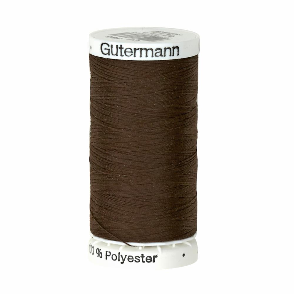 Gutermann Sew-all Polyester All Purpose Thread 250m/273yds Seal
