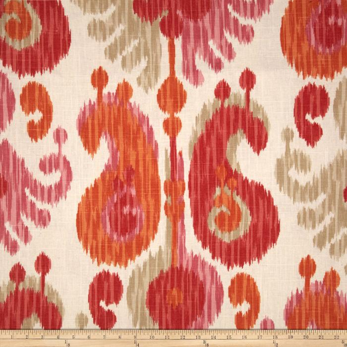 Braemore Journey Ikat Fruity