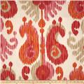 Braemore Journey Ikat Linen Blend Fruity