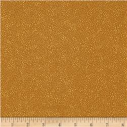 Beau Monde Metallic Dimple Gold