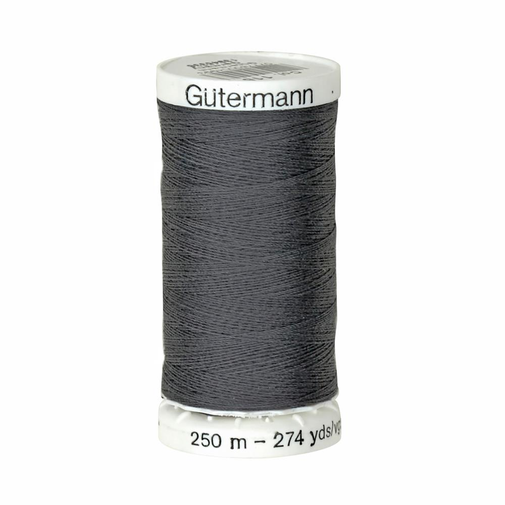 Gutermann Sew-all Polyester All Purpose Thread 250m/273yds Rail