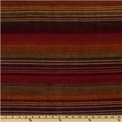 WinterFleece High Plains Stripe Copper