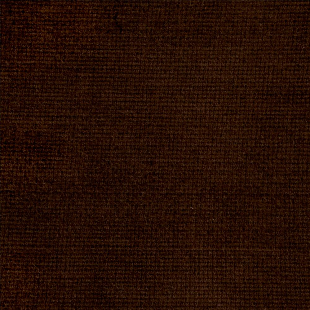 9 oz corduroy chocolate brown discount designer fabric for Corduroy fabric