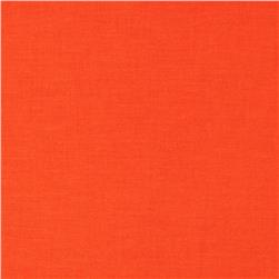 Quilt Block Solids Orange
