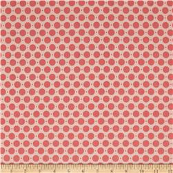 Riley Blake Home Decor Dots Pink