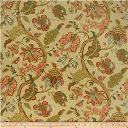 Jaclyn Smith Virginia Floral Blend Document