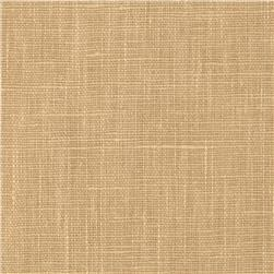 European 100% Washed Linen Wheat