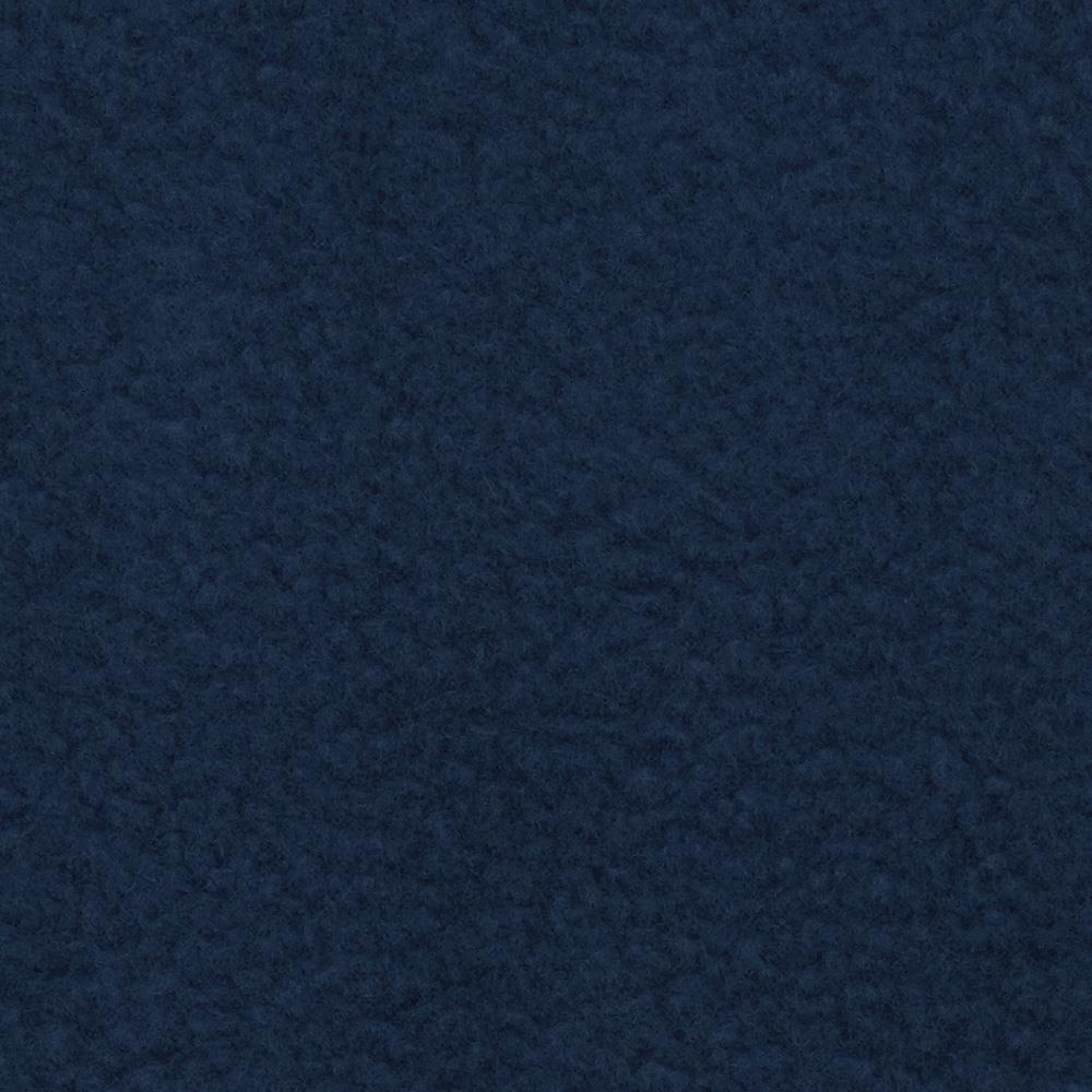 Wintry Fleece Midnight Navy