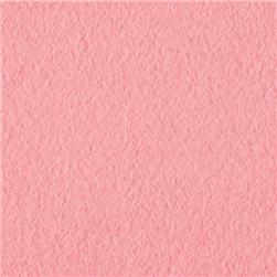 Wintry Fleece Baby Pink