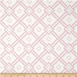 Chinoiserie Chic Espalier Pink