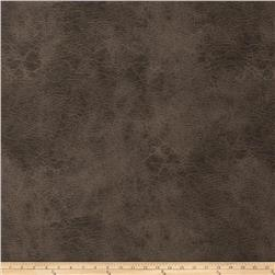 Trend 04208 Faux Leather Chestnut
