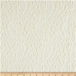 Country Lace Cream