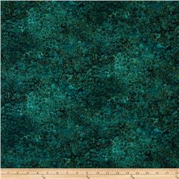 "Artisan Spirit Shimmer 108"" Wide Quilt Back Teal"