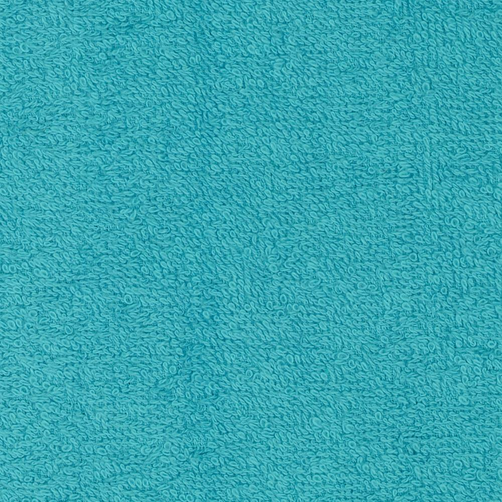 Terry Cloth Cuddle Dark Turquoise