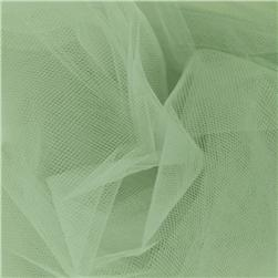 54'' Wide Tulle Sage