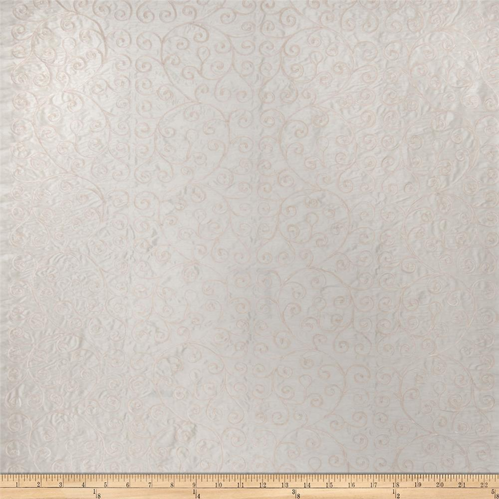 Trend 2307 Faux Silk Buff
