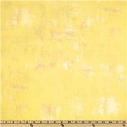 Moda Grunge (#30150-92) Lemon Grass Yellow