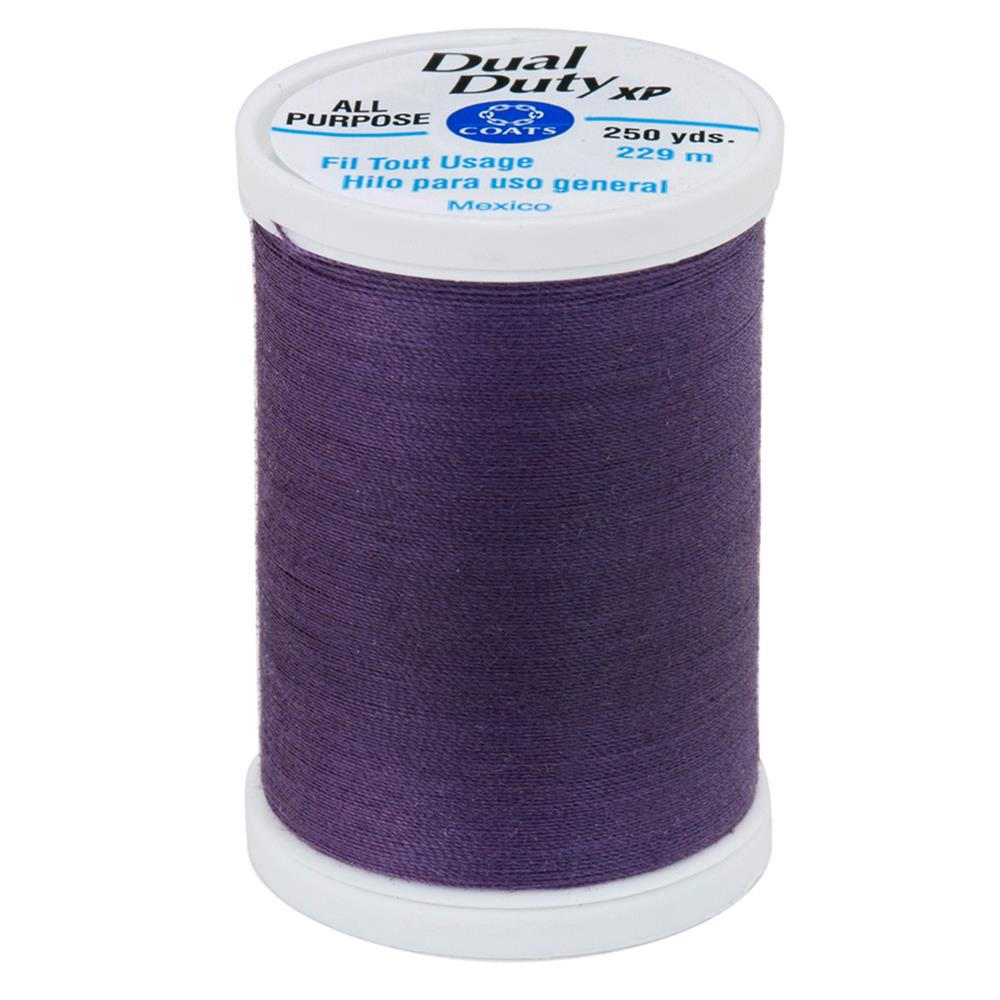Coats & Clark Dual Duty XP 250yd Sea Grape