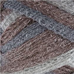 Red Heart Boutique Sashay Metallic Yarn Opal