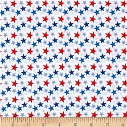 Stars And Stripes Stars Multi